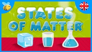 The States of Matter | Educational Videos