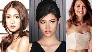 Top 10 Most Beautiful Teen Stars In The Philippines 2016