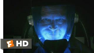Alien Convergence (2017) - Precision Exercises Scene (5/9) | Movieclips