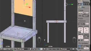 Tutorial dasar 3D Blender untuk pemula / Beginner