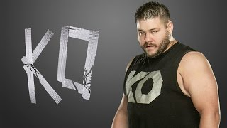 -(Kevin Owens Tribute)-  TRRS  