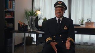 Delta Moments that Matter: Captain Cal Flanigan