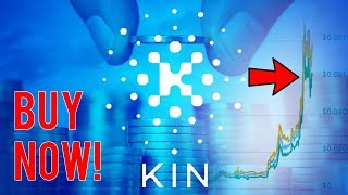 Why KIN (by KIK) Could Dominate Alt Crypto Currency in 2018