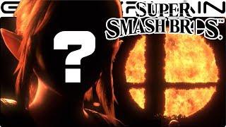 Super Smash Bros. Switch: Who