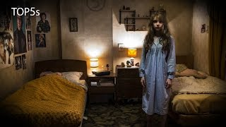5 Terrifying Cases Of Poltergeist Activity