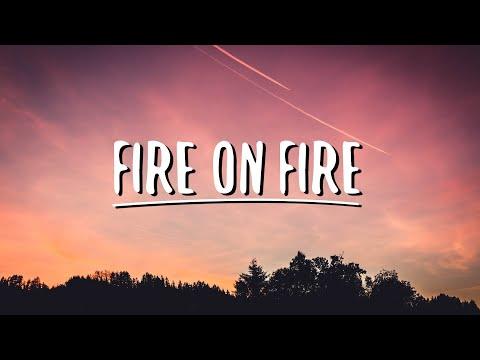 Sam Smith Fire on Fire Lyrics