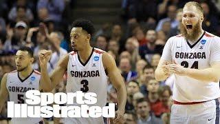 Final Four Bracket Breakdown: Why Gonzaga