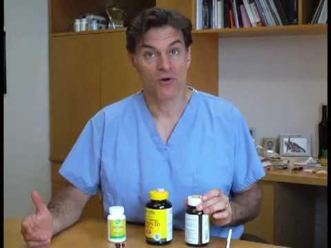 Dr. Oz answers: