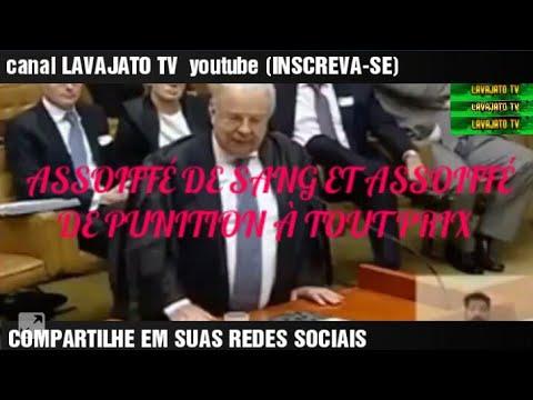 ADVOGADO DO EX PRESIDENTE LULA DA UM SHOW NO SUPREMO TRIBUNAL FEDERAL E CONSEGUE LIMINAR
