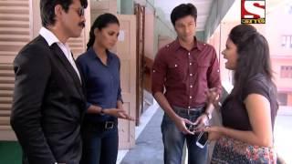 CID Kolkata Bureau - (Bengali) - Khela Bhanglo Jakhon - Episode 125