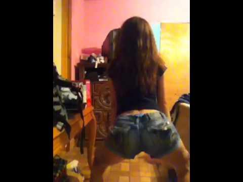 hot latina girl dancing № 646009