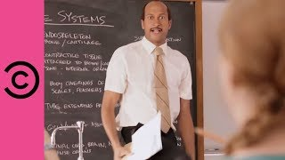 Key And Peele | Substitute Teacher Sketches