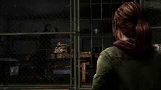 The Last Of Us Remastered na PS4 | Tylko na PlayStation