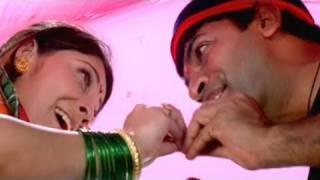 Chal Gammat Karu - Bharat Jadhav, Sonalee Kulkarni, Chal Gaja Karu Maja Song