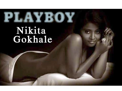 Marathi Model Nikita Gokhale Goes Nude! - Hot News [HD]