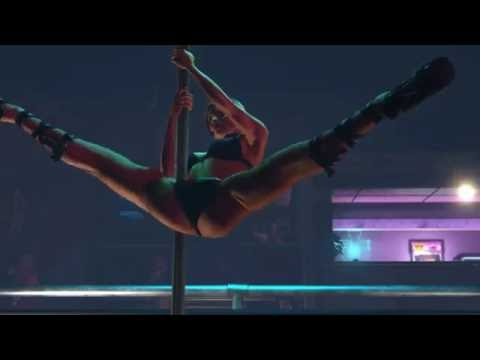 Xxx Mp4 3D Strip Show Part 2 GTA XXX 3gp Sex