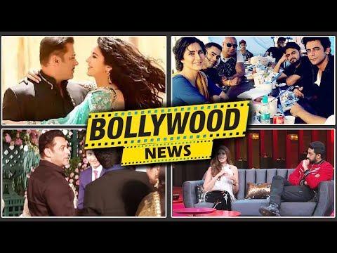 Xxx Mp4 Salman Khan And Katrina Kaif Bharat Teaser Details Katrina Kaif Lunch Break On The Sets Of Bharat 3gp Sex