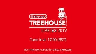 Nintendo @ E3 2019 day 2 – Nintendo Treehouse: Live
