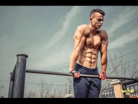 Superhuman Russian Workout Monster - Best Of Igor Kowtyn
