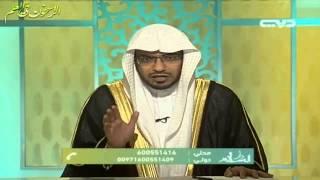برنامج دار السلام ـ الحلقة ( 24 ) أولياء الله ــ الشيخ صالح المغامسي