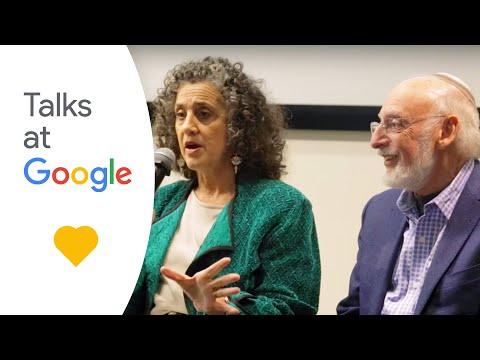 Drs. John and Julie Gottman: Interview on Modern Romance | Talks at Google