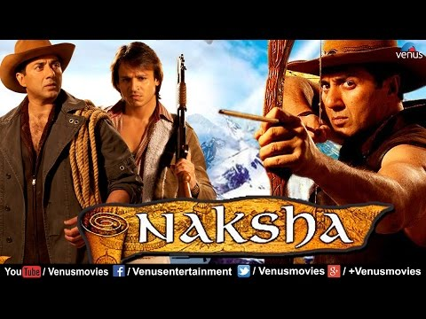 Xxx Mp4 Naksha Hindi Full Movie Sunny Deol Full Movies Vivek Oberoi Latest Bollywood Movies 3gp Sex