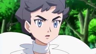 Pokemon XYZ - Capitulo 25 [Mega Gardevoir vs Mega Greninja]