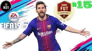 weekend league #15 FIFA19 LIVE STREAM