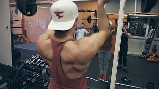My Full 6-day Gym Routine Explained!