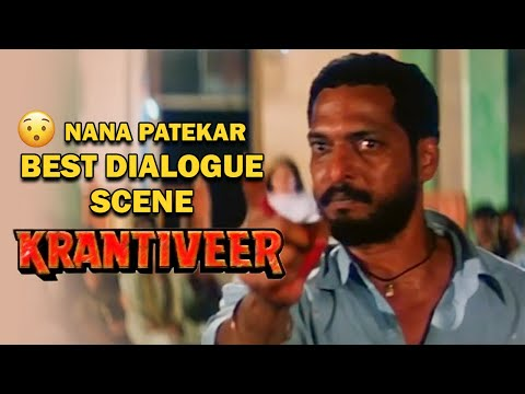 Xxx Mp4 Nana Patekar 39 S Best Hindu And Muslim Dialogue Krantiveer Movie 3gp Sex