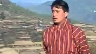 Bhutanese Music   Tshe Ngyen Gi Lethro   YouTube2