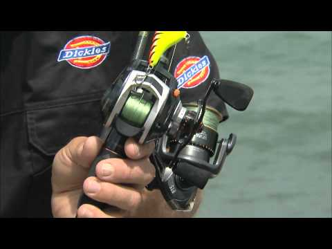 Sufix braided line explained