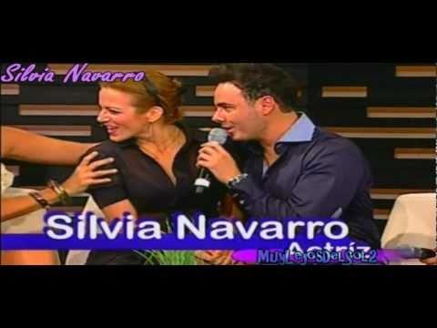 Silvia Navarro en Mojoe