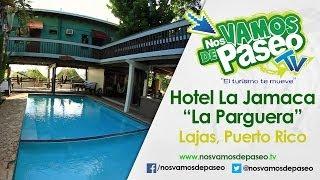 Hotel La Jamaca, La Parguera, Lajas, P.R.