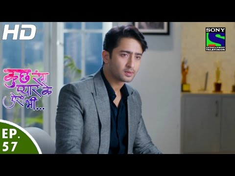 Kuch Rang Pyar Ke Aise Bhi - कुछ रंग प्यार के ऐसे भी - Episode 57 - 18th May, 2016