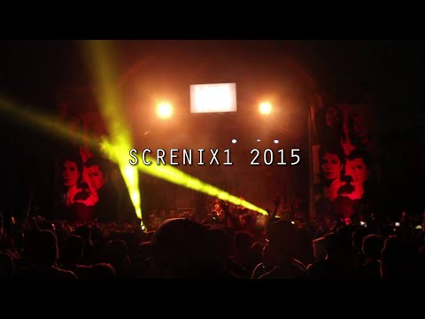 Aftershock Aftermovie SCRENIX1st