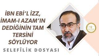 Ebubekir Sifil - İbn Ebi