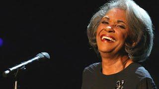 Nancy Wilson, Grammy-Winning Jazz Singer, Dies at Her Home at 81