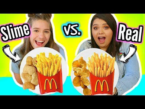 Xxx Mp4 Making FOOD Out Of SLIME Slime VS Food With Mackenzie Ziegler 3gp Sex