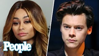 Blac Chyna Tells All In Exclusive Interview, Harry Styles Dishes On 'Dunkirk' | People NOW | People