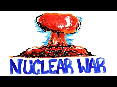 What If We Have A Nuclear War