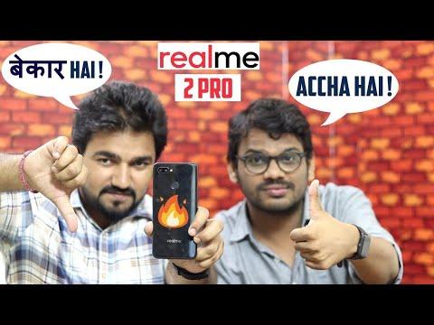 RealMe 2 PRO बेकार Phone Hai सच में ft. FastOye