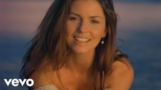 Shania Twain - Forever And For Always (Green Version)