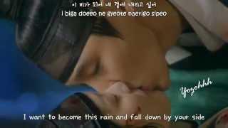 Yook Sung Jae (BTOB) – Love You Again FMV (Scholar Who Walks The Night OST)[Eng Sub + Rom + Hangul]