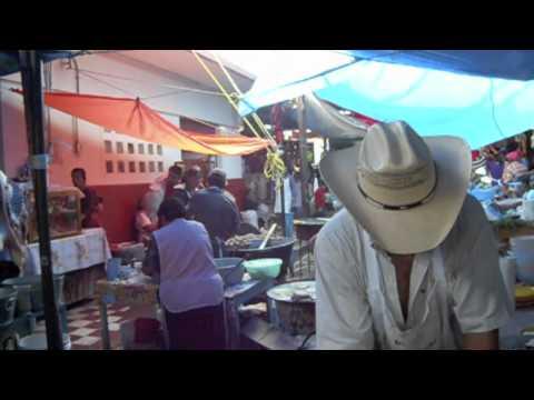 Visita A Zimapan