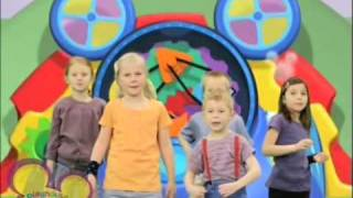 Mickey Mouse Clubhouse Hotdog song Playhouse Disney commercial Dutch/NL