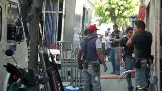 David Guetta - Play Hard (Behind the Scenes) ft. Ne-Yo, Akon