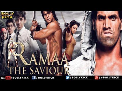 Xxx Mp4 Ramaa The Saviour Full Movie Hindi Movies 2018 Full Movie Tanushree Dutta Action Movies 3gp Sex
