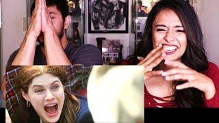 THE LAYOVER | KATE UPTON | ALEXANDRA DADDARIO | Trailer Reaction!