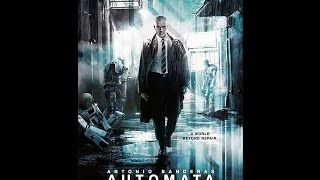Autómata 2014 *Blue007* {Full Movie}